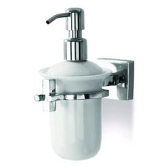 Tattva Spa Bathware Hash Liquid Soap Dispenser Of X 2 X inches In Stainless Steel Soap Dispensers, Liquid Soap, Plumbing, Basin, Spa, Stainless Steel
