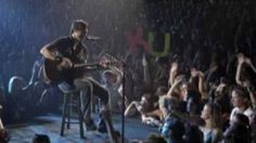 Keith Urban - Only You Can Love Me This Way, via YouTube.