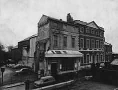 OLD PHOTOS: St Martin's Church, St George's Cinema, Shambles, and more... (From York Press)