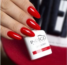 Fireman | indigo labs nails veneto