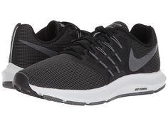 e7778e476cf555 Nike Run Swift Women s Running Shoes Black Metallic Hematite Dark  Grey Anthracite