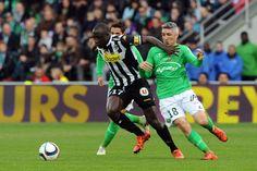 Après près d'un mois sans victoire, Saint-Etienne a battu Angers 1-0 dimanche après-midi, sans se montrer particulièrement séduisant.
