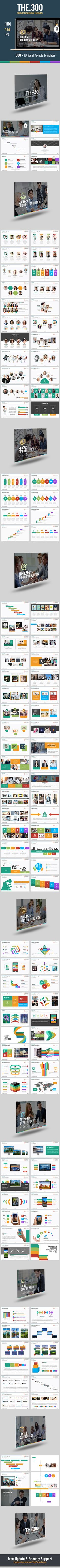 THE.300 - Ultimate Keynote Templates http://graphicriver.net/item/the300-ultimate-keynote-templates/13346567