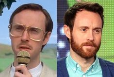 25 Reasons Why Beards Change Everything......there are some sexy sexy bearded men on here Brian Wilson, Louis C.K, Zach Galafahowdoyouspellit mmmmmm don't judge me.