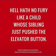 This reminded me of us getting in the elevator at the beach, and we were both waiting for someone to push the button... LOL!