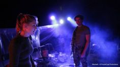 It was a female Macbeth who headed up this bold new youth theatre production, set in an abandoned warehouse. The PurpleCoat youth theatre returned in a dramatic change from their debut production! Theatre Production, Abandoned Warehouse, Heads Up, Looking Back, Liverpool, Past, Youth, Change, Female