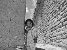Foto: Pequeña Yavi por niño rubén dario en Arte y Fotografía - El fotolog del arte digital