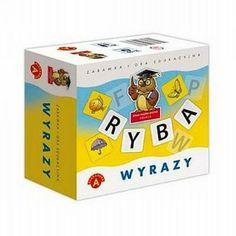 Wyrazy - gra i zabawka edukacyjna