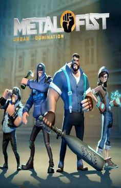 #wattpad #action Metal Fist Urban Domination Hack Gold is new online generator created to make the game easier for you. This online hack tool app allows you to add unlimited resources amount of: Gold and Energy a day Metal Fist Urban Domination online Hack is made based on gaps in game code. http://metalfist-u-d.tu...