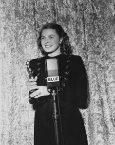 theheroicstarman:  Ten female screen legends with their Oscars. (Year of ceremony in brackets)  Claudette Colbert - It Happened One Night (1935)Bette Davis - Jezebel (1939)Vivien Leigh - Gone With the Wind (1940)Ingrid Bergman - Gaslight (1945)Joan Crawford - Mildred Pierce (1946)Audrey Hepburn - Roman Holiday (1954)Grace Kelly - The Country Girl (1955)Elizabeth Taylor - BUtterfield 8 (1961)Barbara Stanwyck - Honorary Oscar (1982)Lauren Bacall - Honorary Oscar (2009)