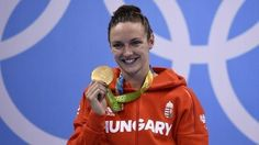 Katinke Hosszú, la dama de hierro de la natación  #CampeonasMundiales #KatinkaHosszú #MedallistasDeOro #MujeresQueNosInspiran #Nadadoras #natación #RécordsOlímpicos #Río2016 http://us.emedemujer.com/trending/celebridades/katinke-hosszu-la-dama-de-hierro-de-la-natacion/