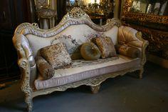 Renaissance, Antique Photos, Dublin Ireland, Lounge, Couch, Antiques, Furniture, Home Decor, Chair