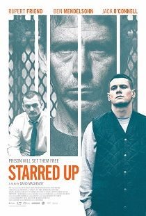 Starred up 2013/14  Jack O'Connell
