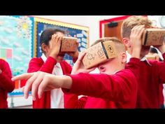 Google's Expeditions VR Program Is Now Coming To UK Schools | Androidheadlines.com