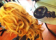 Paul Mitchell Neuro Curls Paul Mitchell, Salons, Curls, Dreadlocks, Long Hair Styles, Beauty, Lounges, Long Hairstyle, Long Haircuts