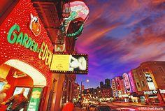 Broadway Strip Clubs In North Beach, San Francisco www.mitchellfunk.com
