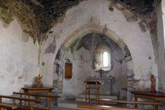 Die Kapelle Painting, Painting Art, Paintings, Painted Canvas