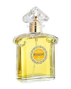 Guerlain Mitsouko is one of the truly classic perfumes. Head to the store and give it a sniff if you've never experienced it!
