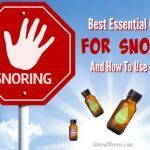 Best Essential Oils for Snoring & How To Use Them