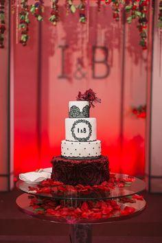 Свадьба в стиле модного показа Dolce&Gabbana   Статьи о свадьбе…