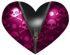 "Photo from album ""Skull Love"" on Yandex. Skull Wallpaper, Heart Wallpaper, Skull Artwork, Metal Artwork, Broken Heart Drawings, Nose Drawing, Skull Pictures, Dark Love, Heart Template"