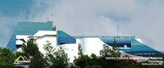 Centro Cultural Miguel Ángel Asturias.