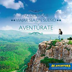 ¡Aventúrate!   Encuentra las mejores rutas para tu siguiente aventura en nuestra comunidad http://www.deaventura.pe/rutas-de-trekking
