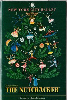 The Nutcracker Ballet Christmas Design, Winter Christmas, Christmas Time, Vintage Christmas, Christmas Cards, Merry Christmas, Nutcracker Sweet, Nutcracker Christmas, Ballet Posters