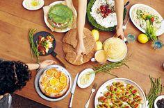 Das neue Kochbuch von Haya Molcho ist ein köstliches, orientalisches Durcheinander: http://cookionista.com/?p=9772