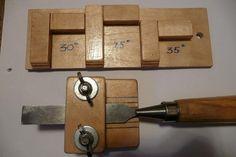 Приспособление для заточки стамесок (sharpening jig)