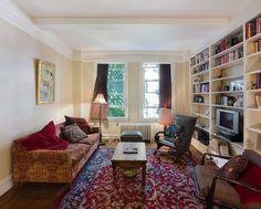 new york pre war apartment hallway - Google Search