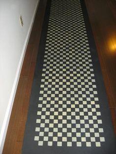 Timeless Floorcloths Floorcloth Gallery Ii Painted Floor Cloths Rug Floors