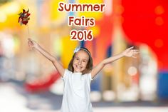 Here's a quick round-up of what some PTAs got up to this summer term. Is your school featured? https://www.ptasocial.com/your-summer-fair-ideas-2016/