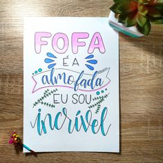 Lettering Tutorial, Hand Lettering, E Bible, Cute Inspirational Quotes, Letter E, Story Instagram, Calligraphy Letters, Work Quotes, Christmas Colors