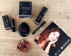 Liquidflora: Make up biologico 100% Made in Italy!
