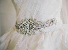 ceintures mariage