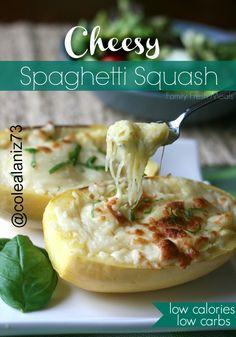 Great alternative to fettucini alfredo to get rid of those pesky noodles!  www.facebook.com/nicolealanizOFF