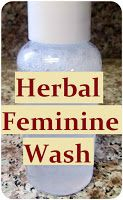 * Maria's Self *: Homemade Herbal Intimate Wash Recipe - How to Make DIY Natural Feminine Hygiene Soap.