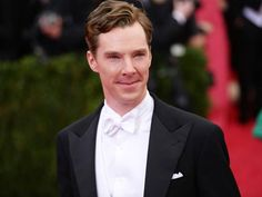 Comic-Con 2014: Benedict Cumberbatch to make first appearance at San Diego convention - News - Films - The Independent
