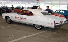 https://flic.kr/p/ewfzhp   1973 Cadillac Eldorado Indianapolis 500 Pace Car
