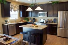 Kitchens | Photo Gallery | Payne Family Homes