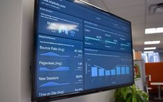 Ultimate Guide To SaaS Startup Dashboards - Klipfolio
