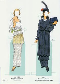 French Fashion Designers 1900-1950 | Gabi's Paper Dolls Barbie Paper Dolls, Vintage Paper Dolls, French Collection, Paper Fashion, Fashion Fashion, French Fashion Designers, Period Outfit, Dress Up Dolls, Paper Toys
