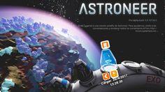 Configurando Astroneer https://youtu.be/iWWHoFfmA3c