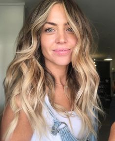 Blonde hair, brown hair with blonde, ombre hair, bronde balayage, hair Bronde Balayage, Balayage Hair Blonde, Babylights Blonde, Blonde Ombre, Haircolor, Hair Color And Cut, Ombre Hair Color, Beach Hair Color, Haircut And Color