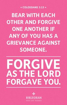 day 21 forgiveness