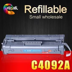 (26.96$)  Watch more here - http://aiv0d.worlditems.win/all/product.php?id=32592776595 - C4092A 4092a 4092 92a compatible toner cartridge for HP 1100 1100a 1100 se 1100xi 1100a xi 3200 3200se 3200ase 3200m Printers