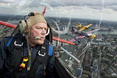 Red Bull Air Race//