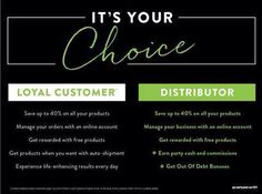 Use the product or use it and make money telling others about your odor ice experience!