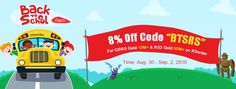 "Code 'BTSRS"" for 8% off rs gold, osrs gold and more on rsorder.com from Aug.30 to Sept. 2. Runes, Back To School, Coding, Big, Gold, Entering School, Back To College, Programming"